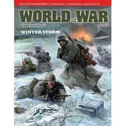 World at War 36 Winterstorm