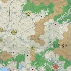 World at War 35 Strike North