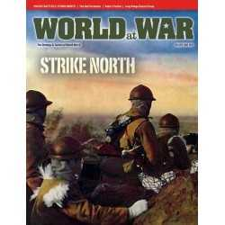 World at War 35 Strike North