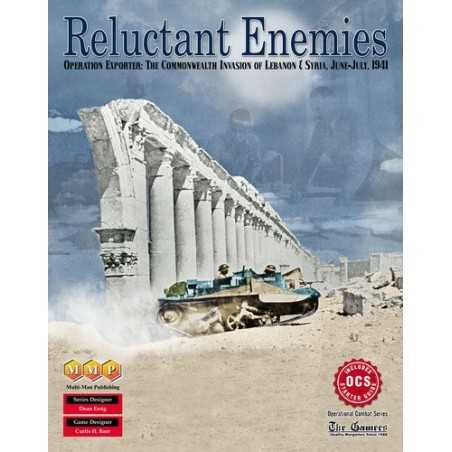Reluctant Enemies