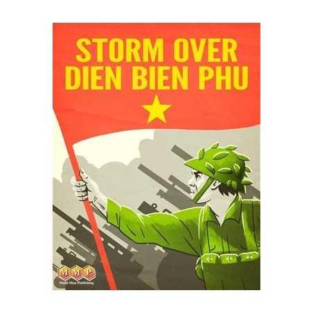 Storm Over Dien Bien Phu