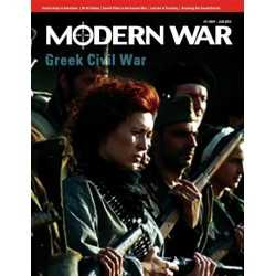Modern War 11: Greek Civil War