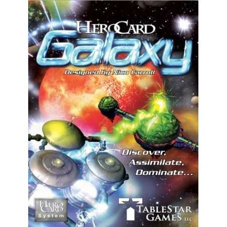Herocards: Galaxy
