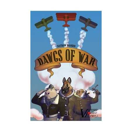 Dawgs of War