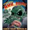 Mmm Brains