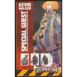 Zombicide Special Guest: Kevin Walker
