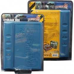 Zombicide Storage Box: Azul