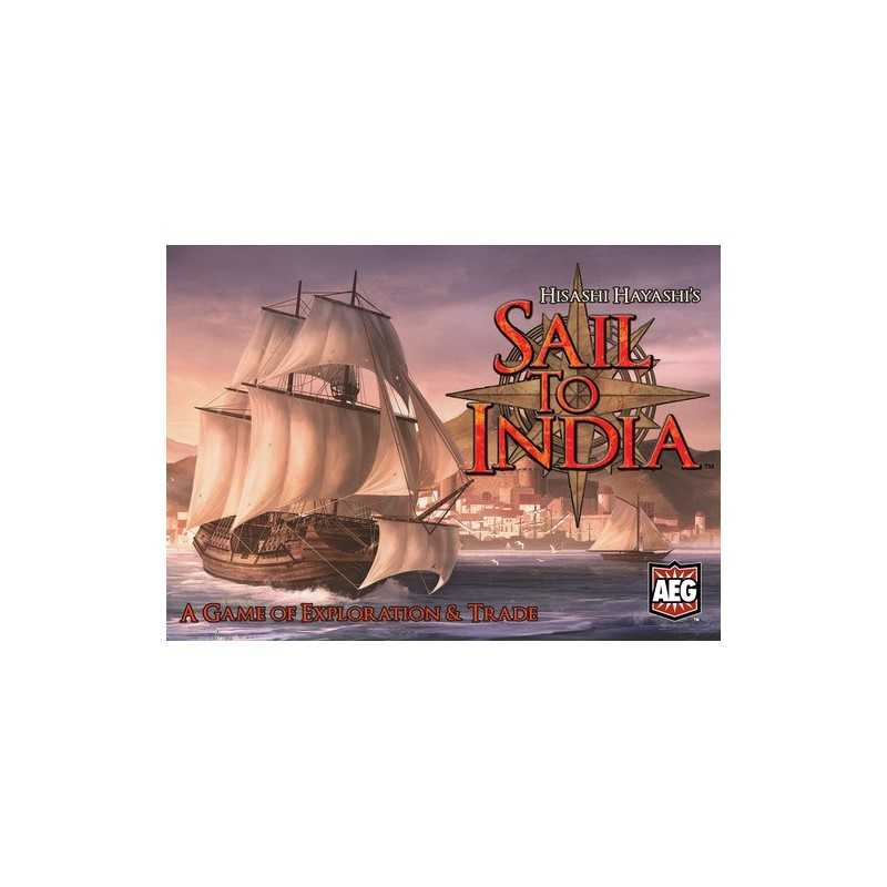 Sail to India