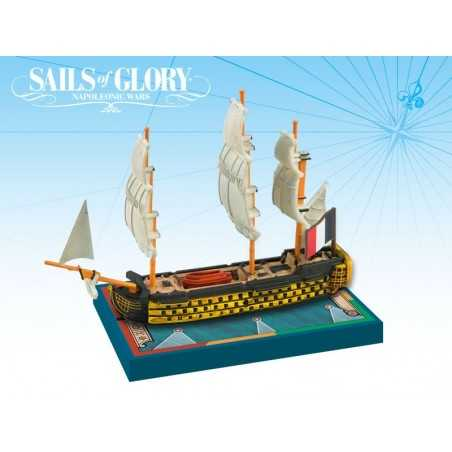 Orient 1791 French SotL Sails of Glory