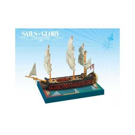 Montagne 1790 French SotL Sails of Glory