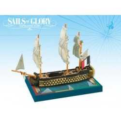 Imperial 1791 French SotL Sails of Glory