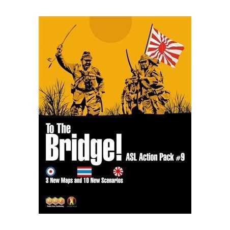 ASL Action Pack 9 To The Bridge