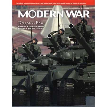 Modern War 12: Dragon vs. Bear