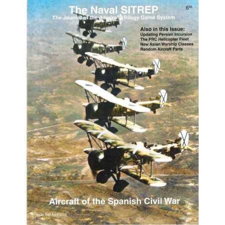 Naval Sitrep 46