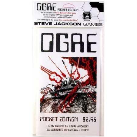 Ogre Pocket Edition