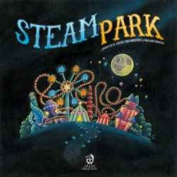 Steam Park (English)