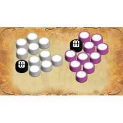 Mage Wars Marker Set 2