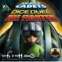 Space Cadets Dice Duel Die Fighter