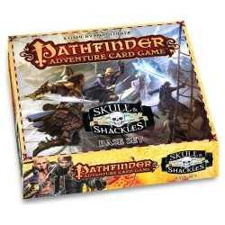 Pathfinder Skull & Shackles