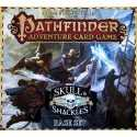 Pathfinder Skull & Shackles