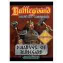 Battleground Fantasy Warfare: Dwarves of Runegard