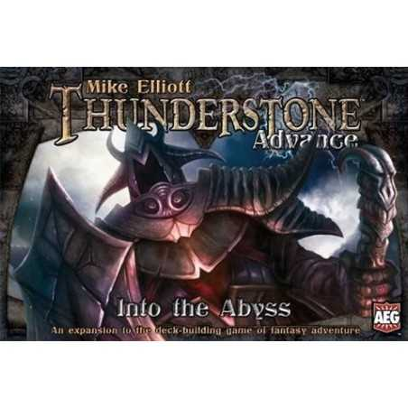 Thunderstone Advance: Into the Abyss