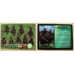 Battleground Fantasy Warfare: Elves of Ravenwood Reinforcements