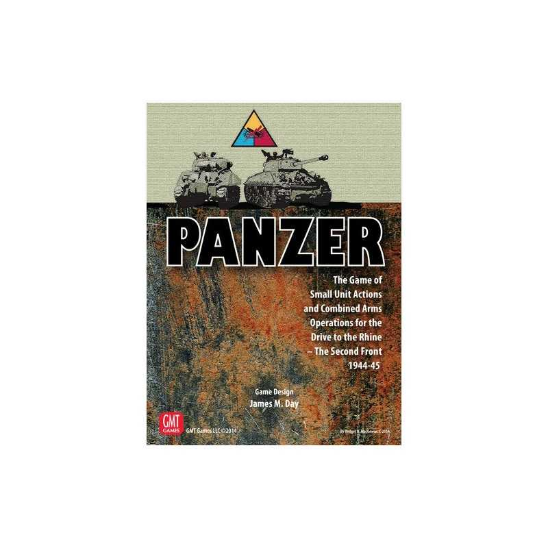 Panzer Expansion 3