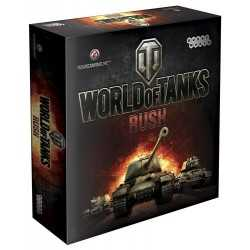 World of Tanks: Rush + Promo