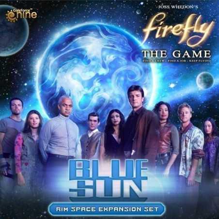 Blue Sun: Firefly