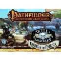 Raiders of the Fever Sea Pathfinder Skull & Shackles