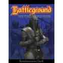 Battleground Fantasy Warfare: Men of Hawksfold Reinforcements