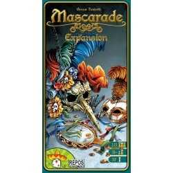 Mascarade Expansion