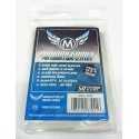 Premium Mayday Euro Game Card Sleeves (59 MM X 92 MM)
