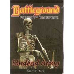 Battleground Fantasy Warfare: Undead Army