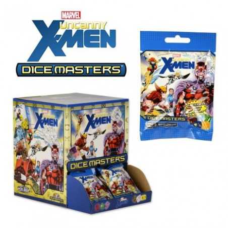 Marvel Dice Masters: Sobres Uncanny X-Men Gravity Feed