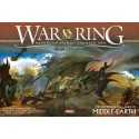 War of the Ring second edition (English)