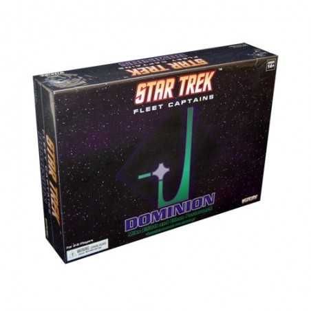 Star Trek: Fleet Captains Dominion