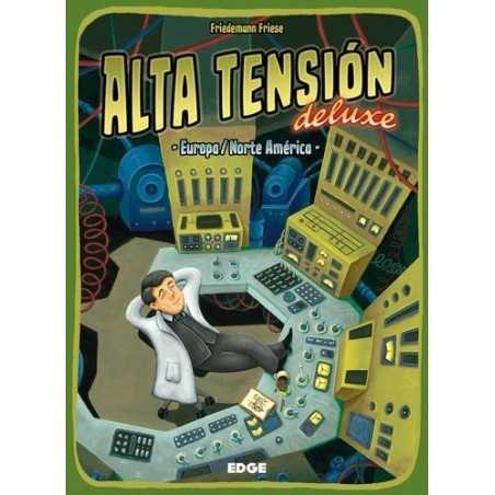 Alta Tension Deluxe