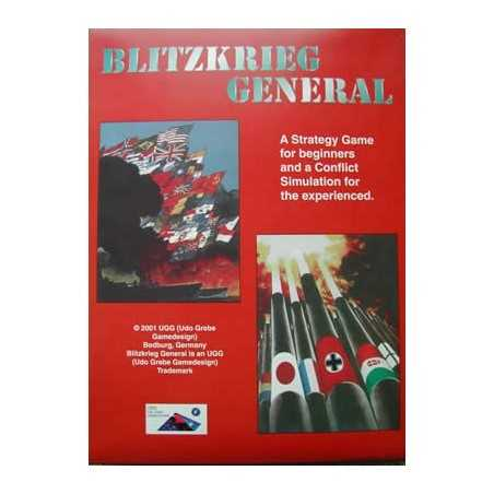 Blitzkrieg General