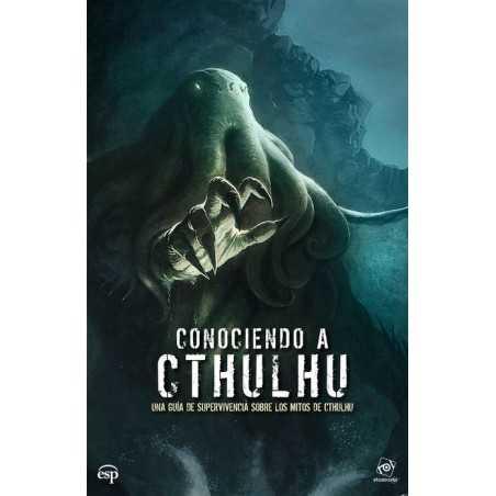 Conociendo a Cthulhu