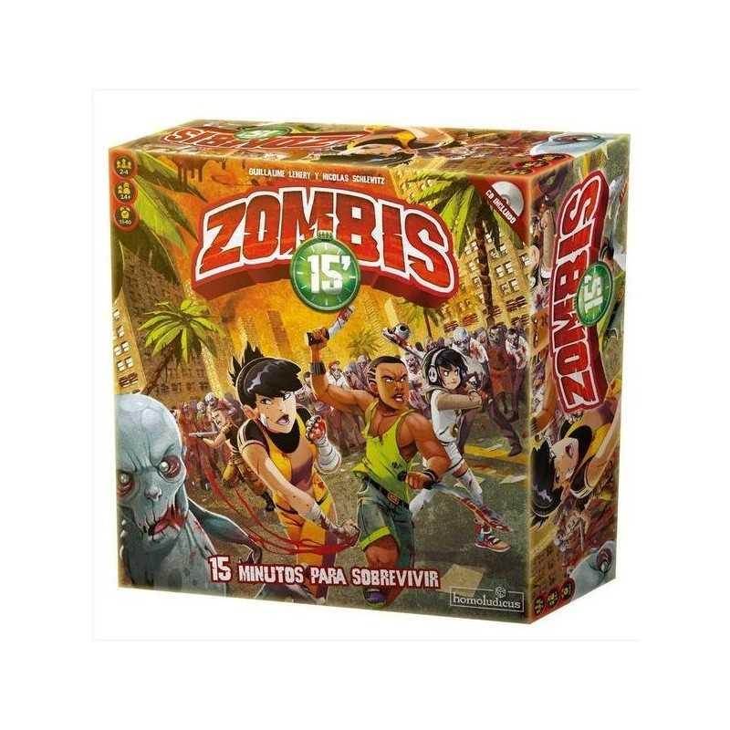 Zombies 15