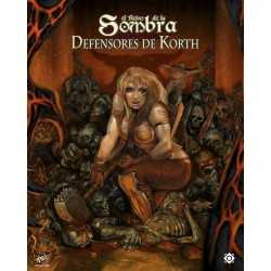 Defensores de Korth