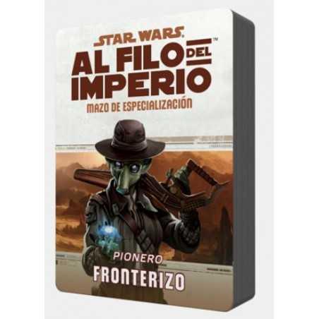 Star Wars Pionero Fronterizo