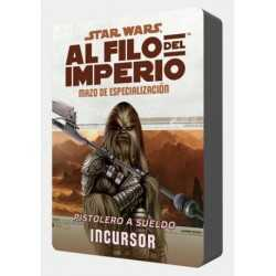 Star Wars Pistolero a sueldo Incursor