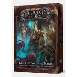 Los Vientos de la Magia Warhammer El juego de rol