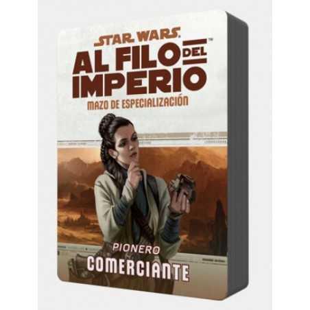 Star Wars Pionero Comerciante