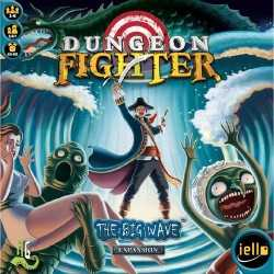 Dungeon Fighter: The Big Wave Expansion