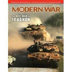 Modern War 13: Next War in Lebanon
