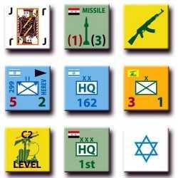 Modern War 13: Next War in Lebanon